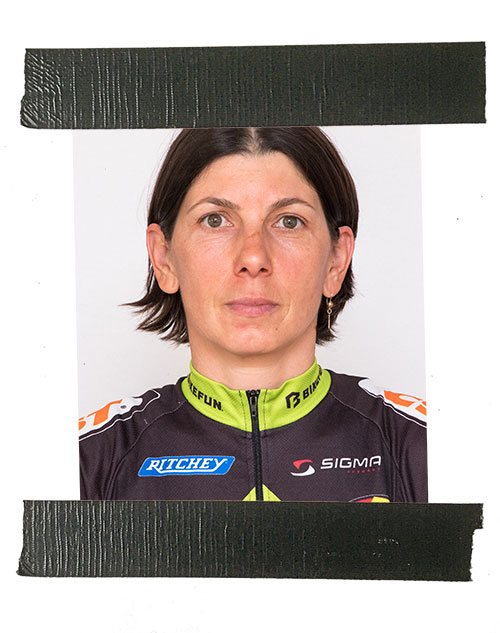Emese Fodor - Miles Racing Team Romania